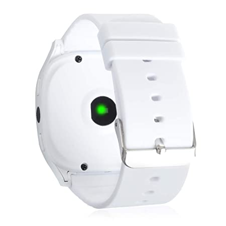 DAM TEKKIWEAR. DMX043WHITE. Smartwatch M26S Plus con Monitor ...