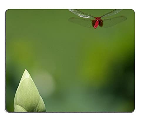 Liili Mouse Pad Natural Rubber Mousepad IceTruck Killer Set of 4 Natural Rubber Material Image 6063639888