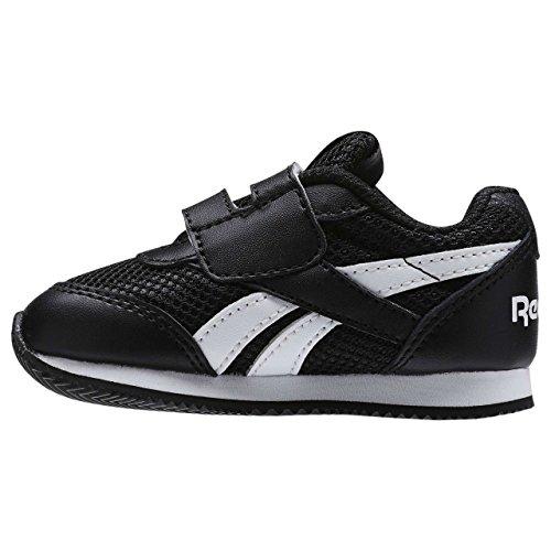 Reebok Reebok Royal Cljog 2 Kc - black/white