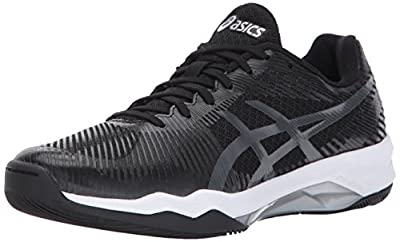 ASICS Womens Volley Elite FF Volleyball Shoe by ASICS