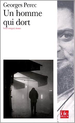 Colecciones de libros electrónicos de GoodReadsUn Homme Qui Dort (French Edition) 207040367X (Spanish Edition) PDF ePub