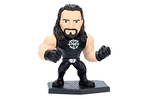 """Metals WWE Classic 4"""" Seth Rollins  Toy Figure"""