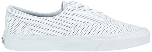 Vans U ERA PERF LEATHER - Zapatillas unisex Blanco (Perf Leather)