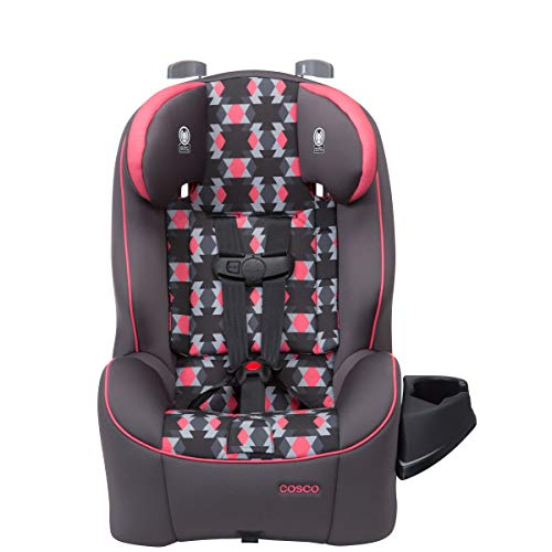 Cosco Easy Elite 3-in-1 Convertible Car Seat, Bijou