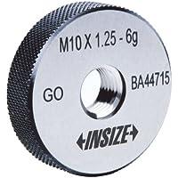 INSIZE 4632-8G GO ISO1502 - Medidor de anillos