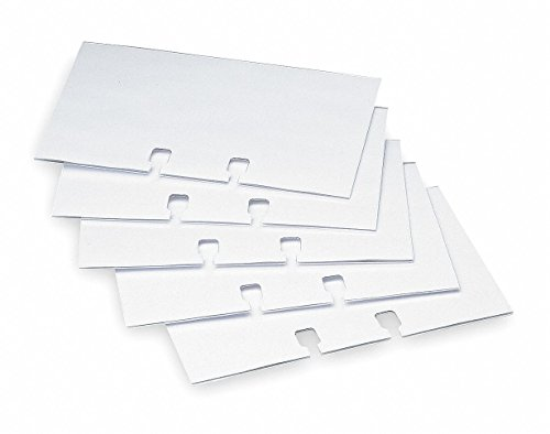 ROLODEX Business Card Sleeves, Plastic, 0 - pkg. of 40