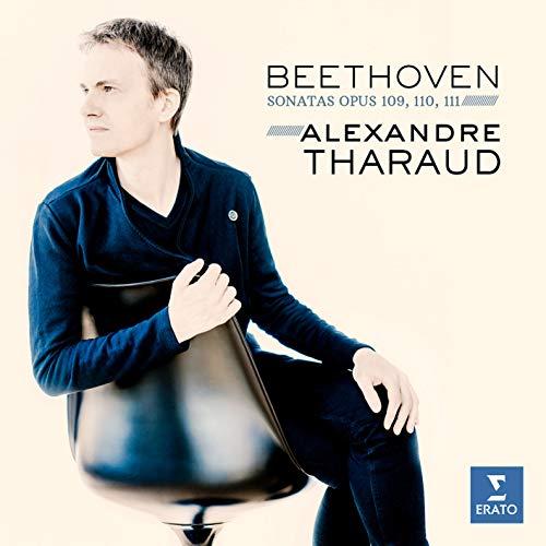 Beethoven: Piano Sonatas Nos 30-32