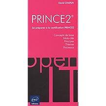 PRINCE2  Se préparer à la certification PRINCE2