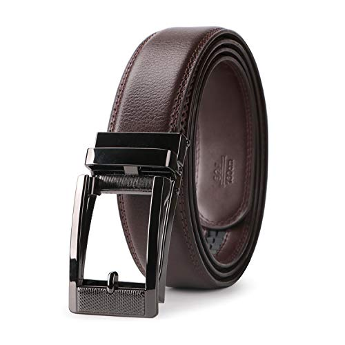 JEMINAL Single Belt Buckle and Belt Strap