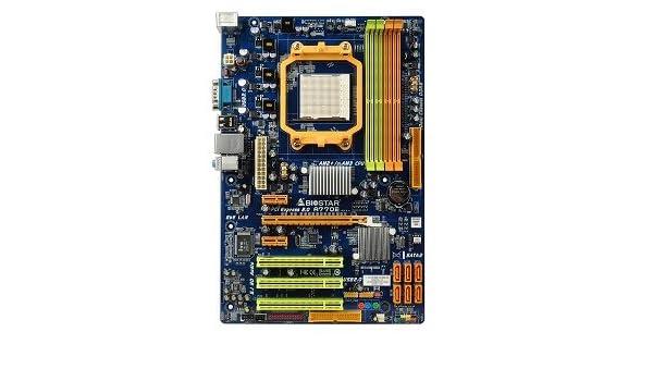 Biostar A770E AMD USB 2.0 Drivers Download (2019)