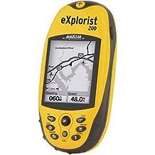 Magellan eXplorist 200 Water Resistant Hiking GPS