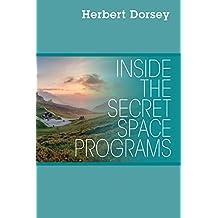 Inside the Secret Space Programs