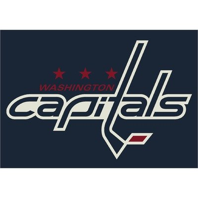 Milliken Washington Capitals Nhl Team Spirit By  310  By 54
