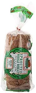 Alvarado St. Bakery, Sprouted Wheat Bread, Organic, 24 oz (Frozen)