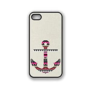 CellPowerCasesTM Anchor Aztec iPhone 5 Case - Fits iPhone 5 & iPhone 5S by icecream design