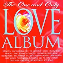One And Only Love Album, The (2 CD/CS)