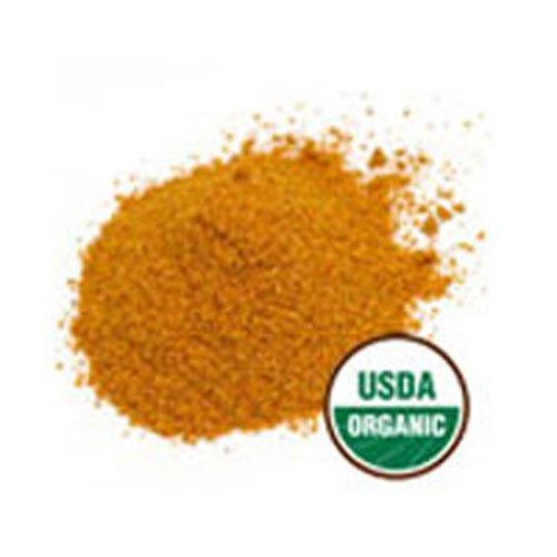 Organic Cayenne Pepper Powder, 35000 H.U., 1 Lb by Starwest Botanicals (Pack of 3)