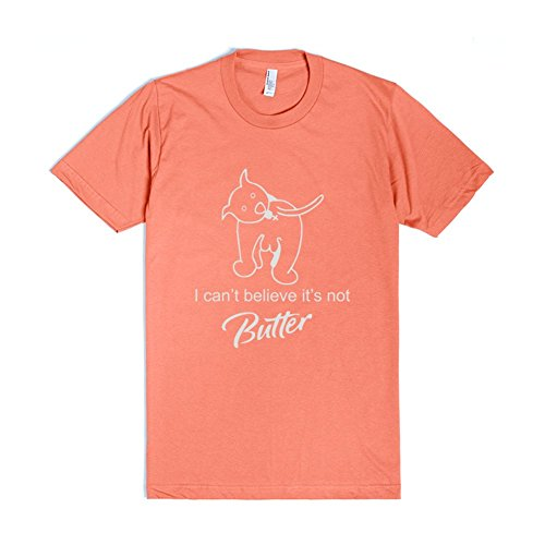 i-cant-believe-its-not-butter-2xl-coral-t-shirt