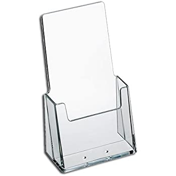 Amazon.com : Gibson Holders 8.5 x 11 Inches Acrylic Counter Top ...