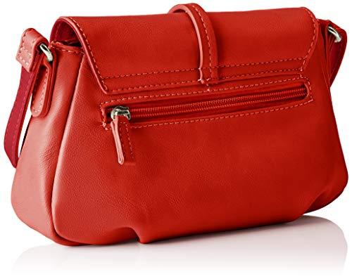 Jones Bandoulière Rouge red Sac David Cm5087 46pRWRPTn