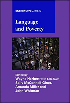 Book Language and Poverty (Multilingual Matters)