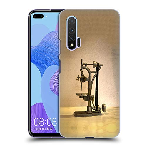 Official Celebrate Life Gallery Drill Press Tools Hard Back Case Compatible for Huawei Nova 6 5G