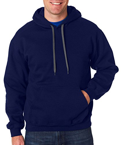 9 Ounce Hooded Sweatshirt - 3