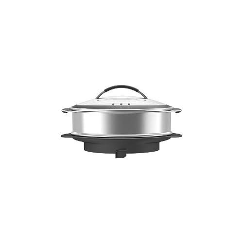 Magimix 17277 Mixeur et accessoire pour mélanger des aliments Accessoire de robot de cuisine (402mm, 263mm, 218mm, 2,5kg)