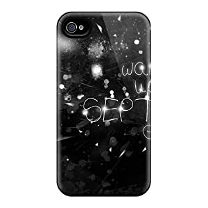 Cases Covers For Iphone 6 Strong Protect Cases - Wake September Design