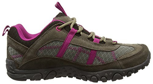 taupe Femme De Fell Trail Chaussures Trespass Marron xwW1YZq1H