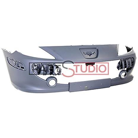 PIECES AUTO SERVICES Pare Impacto Delantero Excepto Sport Peugeot 307 06/05=> 7401