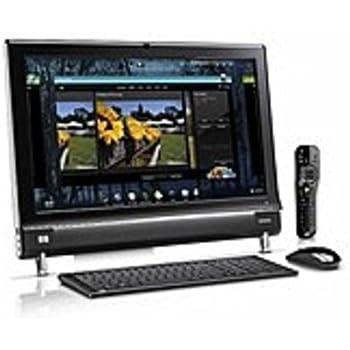 HP ENVY 20-d180jp TouchSmart Pixela TV Tuner Windows 7
