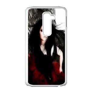 Evanescence LG G2 Cell Phone Case White chpp