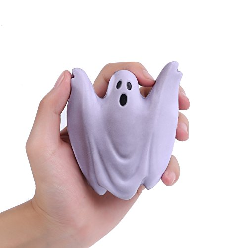 Toy Ghosts - 7
