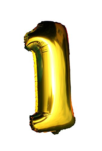 large-shiny-gold-mylar-foil-40-inch-number-1-balloon-by-partyplace-1st-birthday-decorations-foil-bal