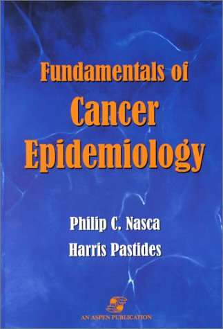 Fundamentals of Cancer Epidemiology