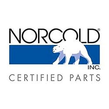 Norcold 629013 RV Refrigerator Burner Assembly