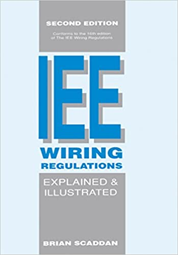 Astounding E Book Dateien Kostenlos Herunterladen The Iee Wiring Regulations Wiring Cloud Battdienstapotheekhoekschewaardnl