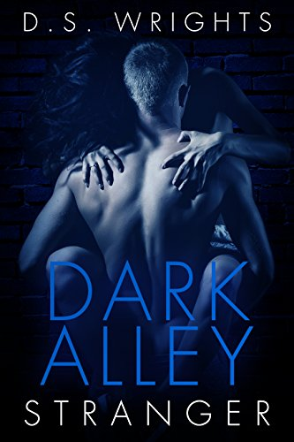 Dark Alley: Stranger: Episode 1 by [Wrights, D. S.]