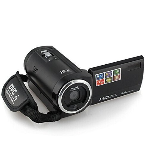 kingear-kg0014-720p-16mp-digital-video-camcorder-camera-dv-dvr-27inch-tft-lcd-with-16x-zoom