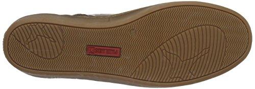 Pikolinos Yorkville W0d_i16 - Zapatillas Mujer Marrón - marrón (Brandy)