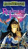REALMS OF INFAMY (Forgotten Realms Anthology)
