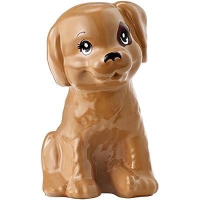 Barbie Dolls & Accessories, Ken & Puppy Dolls & Puppy: Toys & Games