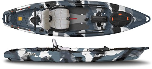 FeelFree Lure 10 Kayak Winter Camo