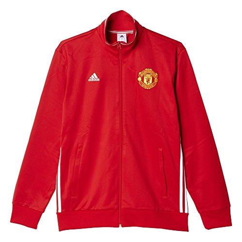 manchester united white jacket - 6