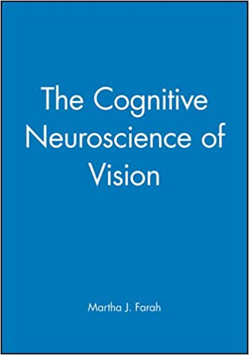 The cognitive neuroscience of vision fundamentals of cognitive the cognitive neuroscience of vision fundamentals of cognitive neuroscience 1st edition fandeluxe Gallery