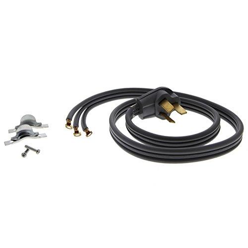 40 amp 3 prong range cord - 9
