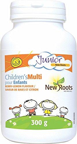 Cheap New Roots Children Multi Vitamin Mixed Berry 300G powder