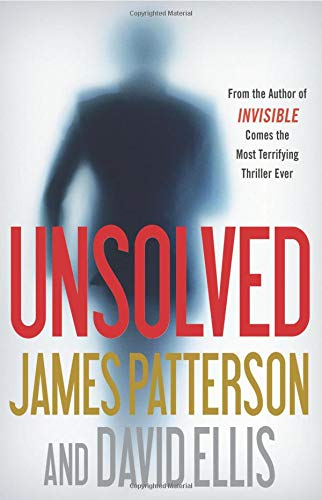 Unsolved (Invisible)