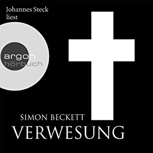 Verwesung Audiobook
